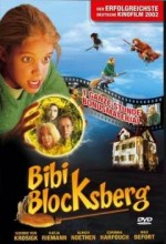 Bibi Blocksberg (2002) afişi