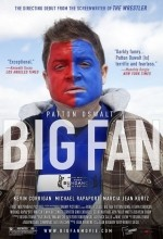 Big Fan (2009) afişi