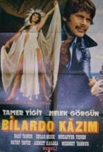 Bilardo Kazım (1971) afişi