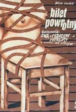 Bilet Powrotny (1979) afişi