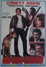 Bin Defa Ölürüm (1985) afişi