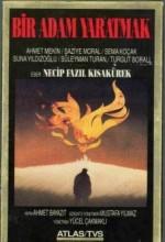 Bir Adam Yaratmak (ı) (1997) afişi