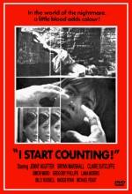 Bir Genç Kızın şüphesi (1969) afişi