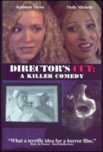 Bir Katil Komedisi (2003) afişi