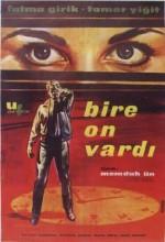 Bire On Vardı (1963) afişi