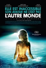 Karanlık Cennet (2010) afişi