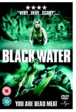 Black Water (2007) afişi