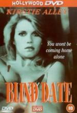 Blind Date (ıı) (1984) afişi