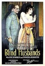 Blind Husbands (1919) afişi