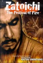 Blind Swordsman's Fire Festival