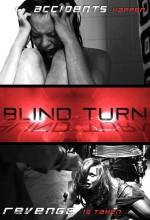 Blind Turn (2011) afişi
