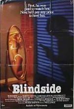 Blindside (1986) afişi