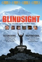 Blindsight (2006) afişi