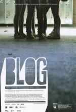 Blog (2010) afişi