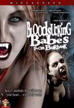 Bloodsucking Babes From Burbank (2006) afişi