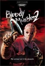 Bloody Murder 2 : Closing Camp