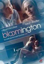 Bloomington (2010) afişi