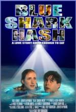 Blue Shark Hash (2000) afişi