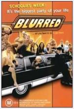 Blurred (2002) afişi