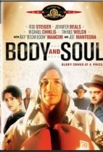 Body And Soul (2000) afişi
