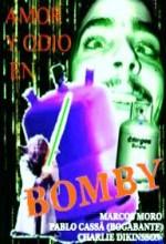 Bomby (2004) afişi