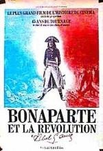Bonaparte Et La Révolution (1971) afişi