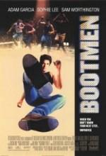 Bootmen (2000) afişi