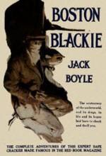Boston Blackie Booked On Suspicion (1945) afişi