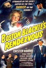 Boston Blackie's Rendezvous