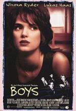 Boys (1996) afişi