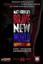 Brave New World: Revolution
