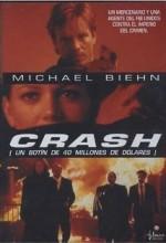 Breach Of Trust (1995) afişi