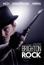 Brighton Rock (2010) afişi