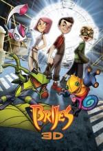 Brijes 3d (2010) afişi