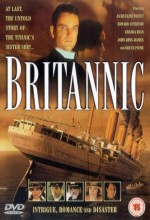Britannic (2000) afişi