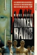 Broken Bars (1995) afişi