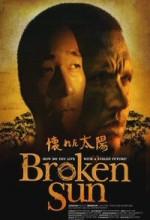 Broken Sun (2008) afişi