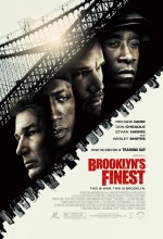 Brooklyn's Finest (2009) afişi