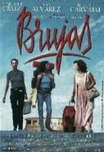 Brujas (1996) afişi