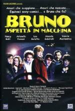 Bruno Aspetta In Macchina
