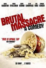 Brutal Massacre : A Comedy