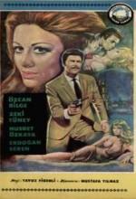 Bu Ne Biçim Hayat (1969) afişi
