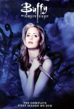 Buffy Vampir Avcısı