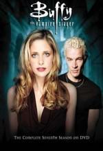 Buffy Vampir Avcısı (2003) afişi