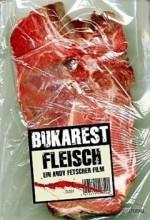 Bükreş Eti (2007) afişi