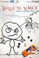 Bulli Si Nasce (2008) afişi