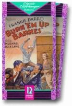Burn 'em Up Barnes (1934) afişi