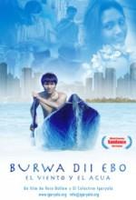 Burwa Dii Ebo (2008) afişi