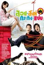 Busba Bold & Beautiful (2008) afişi