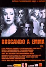 Buscando A Emma (2007) afişi